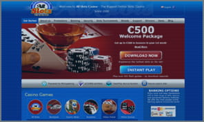 All slots casino microgaming download
