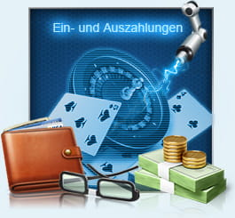 Online Casino Mit Startbonus Ohne Einzahlung