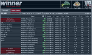Lobby der winner poker download version