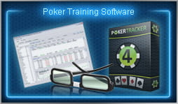 Pokern mit professioneller software