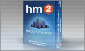 Holdem manager 2 funktionen