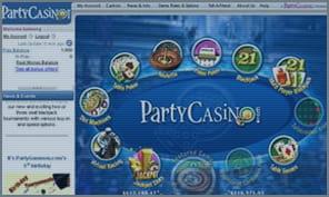 Party Casino Bonus Code für 3000€ und Review aller Spiele 2020