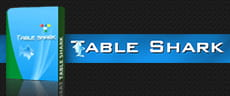Table selection software