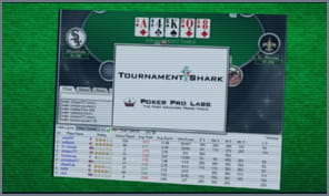 Tournament shark software im test