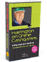 Harrington on online cashgames deutsch