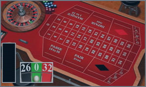 roulette games on offer at ladbrokes