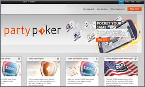 party poker free seats in live events