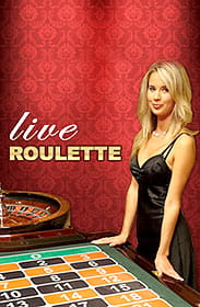 Live Roulette in internet