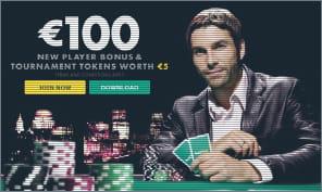 Poker Bonus Bet365