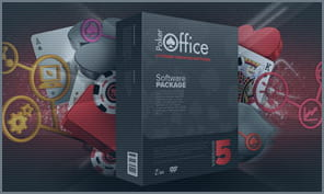 review zur poker office 5 software