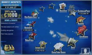 Casino Games Eu