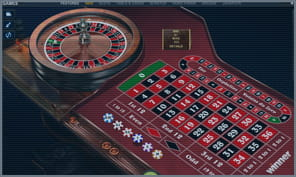 roulette games to play at winner