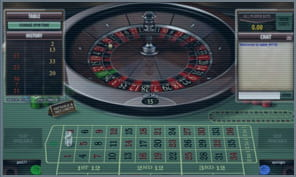 playing roulette games at eu casino