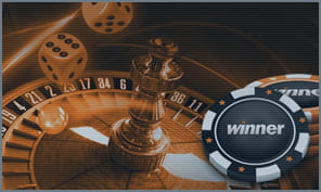 many live casino games at winner